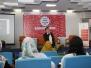 Seminar Self Development 2016