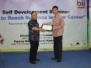 Seminar Self Development 2015