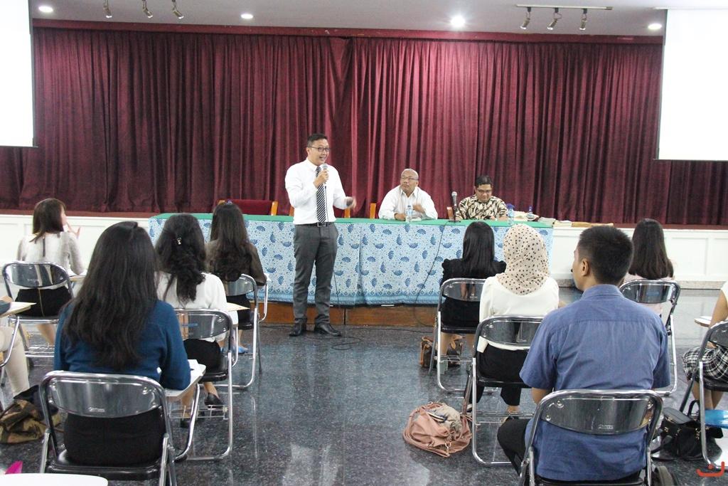 Campus Hiring PT Bank CIMB Niaga, Tbk.