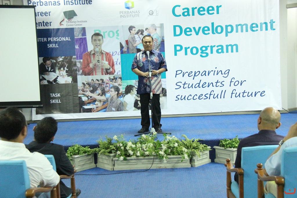 Pembukaan Training Career Development Program (CDP) Batch XXI