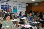 Pembukaan Training Career Development Program (CDP) Batch XXII
