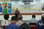 Perbanas Institute Job Fair 2015