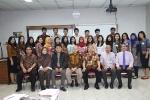 Pembukaan Career Development Program (CDP) Batch XXIII