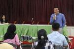 Campus Hiring Perbanas Institute Career Center Kerjasama dengan Bank CIMB Niaga